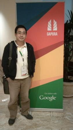 Google search engine yang akan menguasai dunia