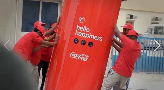 iklan terbaru coca cola 2014 keren (3)