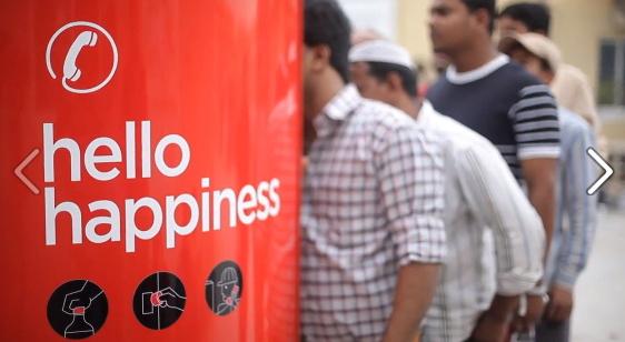 iklan terbaru coca cola 2014 keren (4)