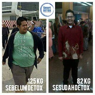 kisah sukses menurunkan berat badan 1