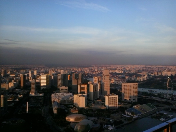 1 altitude singapore ketinggian 282m 4