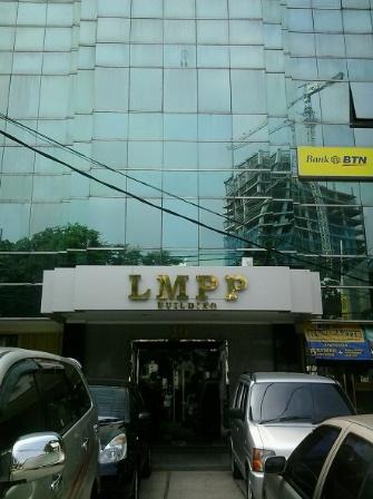 Sewa kantor murah di menteng jakarta pusat 1