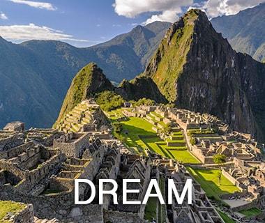 aaron guing dream