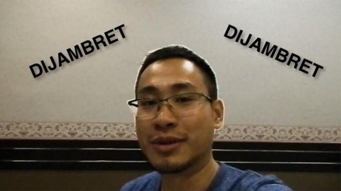 Kena Begal di Medan | AGV #1